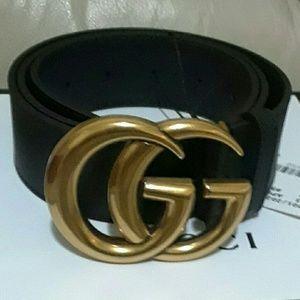 ☇Gucci belt ☇